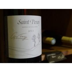 SAINT PERAY GRAIN DE SILEX G. FARGE BLANC 2011