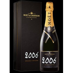 MOËT ET CHANDON GRAND VINTAGE 2006