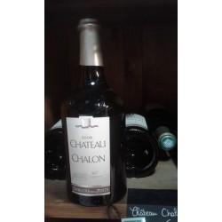 CHATEAU CHALON ARBOIS DOMAINE DE LA PINTE BLANC 62cl 2008