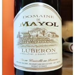 LUBERON DOMAINE MAYOL BLANC
