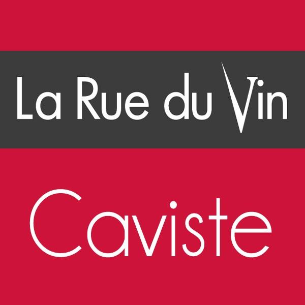 Logo LA Rue du Vin